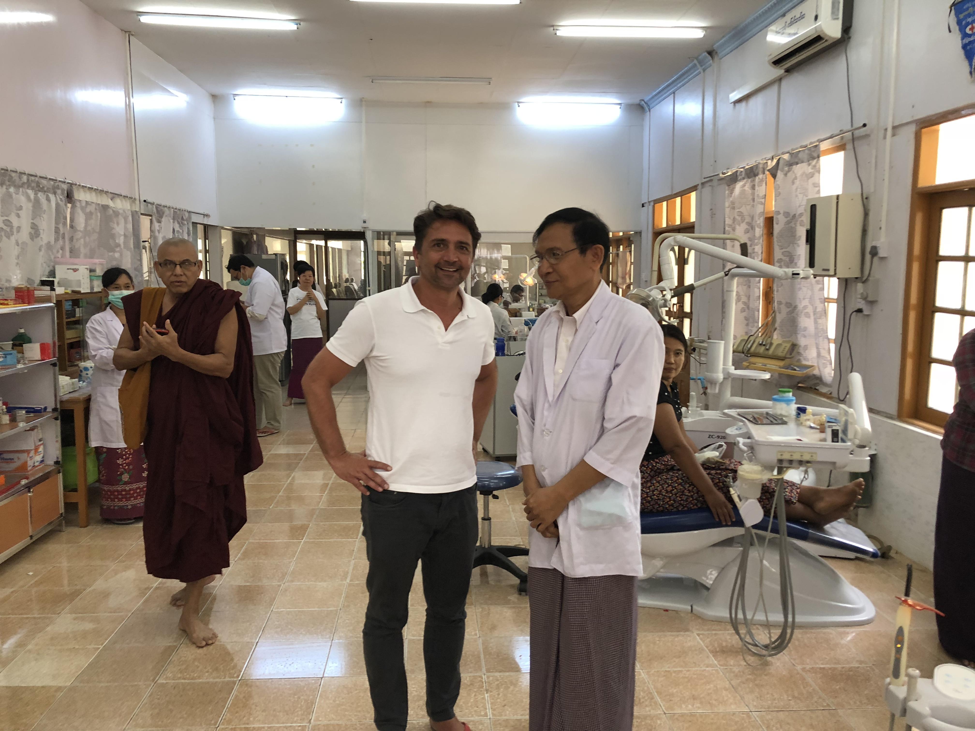 2019-01-17 - Foto - Dr.T.Myanmar